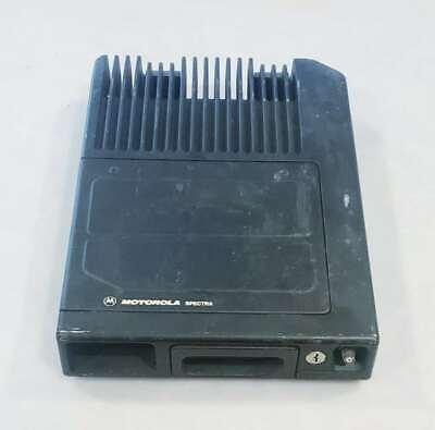 Ta9gx-079w Motorola Spectra Trunk Radio Amplifier