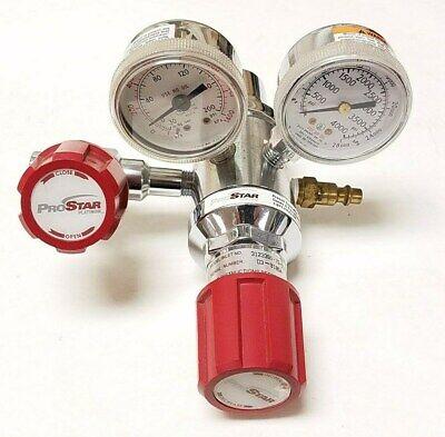 Praxair Prostar Platinum 3123391-75-000 Regulator