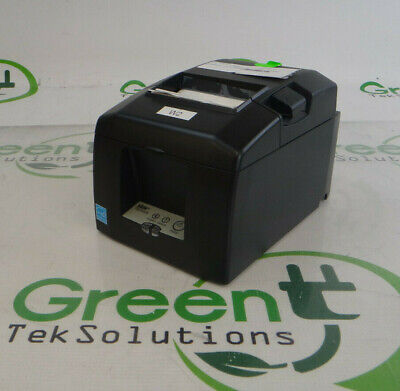 Star Micronics TSP654II Parallel Direct Thermal Receipt Printer NO ADAPTER