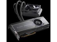 NVidia GTX TitanX 12Gb (HybridCooling)