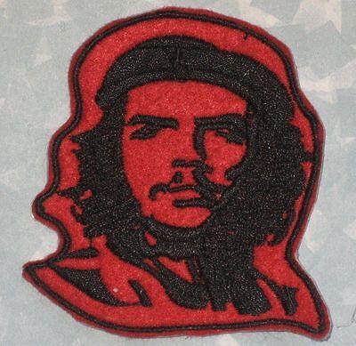 Che Guevara Patch - Cuba