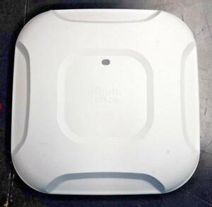 Cisco Aironet 3702i Wireless Access Point - 802.11ac Dual Band - AIR-CAP3702I-A-K9