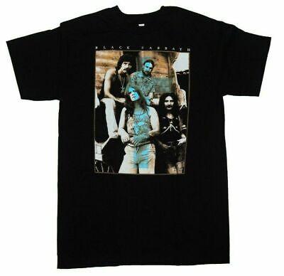 Black Sabbath Paranoid T Shirt