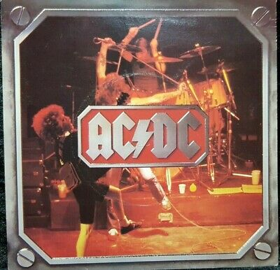 AC/DC:Whole lotta Rosie 7