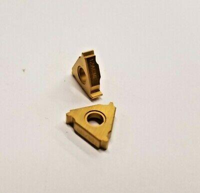 10 Pieces Tpi 12acme T2s Carbide Inserts  H071