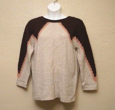Ecote Urban Outfitters Jumper Chucky Sweater Low Back Size Small S - Chucky Sweater