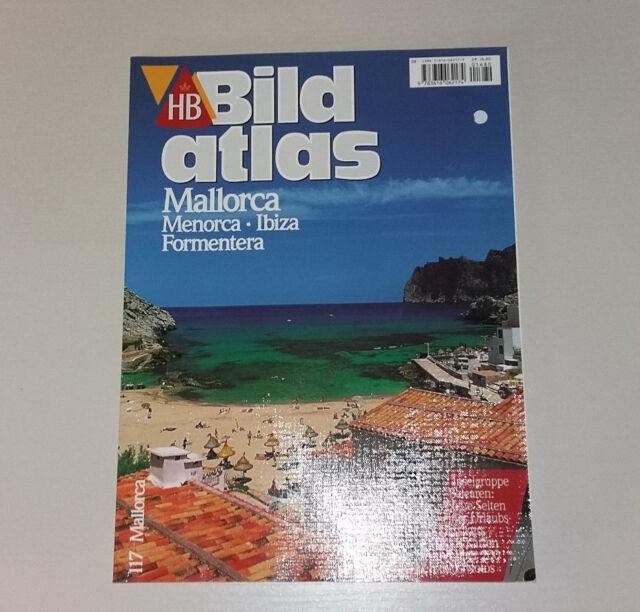 HB Bildatlas 117 Mallorca Menorca Ibiza Formentera Balearen ... 21