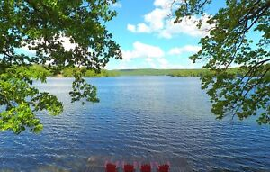 For Rent - Beautiful Lake View House for Professionals