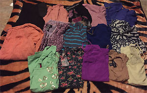 Women's xsmall lot for 5$