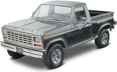 Ford Ranger Pickup 1:24 Plastic Model Kit 14360 REVELL