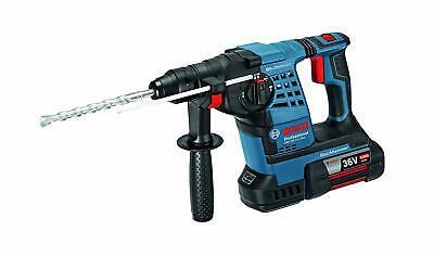 Bosch Gbh 36v-li Plus 36v Professional Cordless Sds Hammer Drill Erp Bare Tool