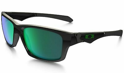 NEW Oakley Jupiter Squared - Sunglasses Polished Black / Jade Iridium, OO9135-05 for sale  Shipping to India