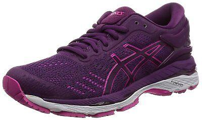 0dc09591df8 ASICS Running Shoes LADY GEL-KAYANO 24-slim TJG760 Prune Pink Glow  US7.5(24.5cm)