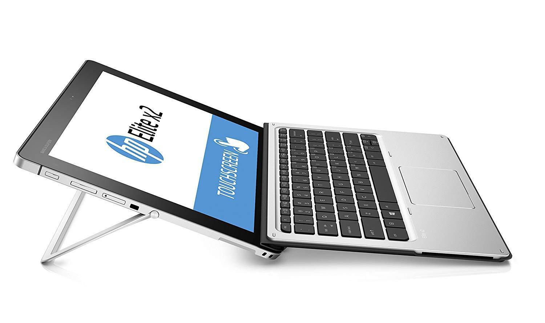 "HP ELITE X2 1012 G1 TABLET, 12"", INTEL CORE M7-6Y57 1.1 GHZ, 8GB RAM 256GB SSD"