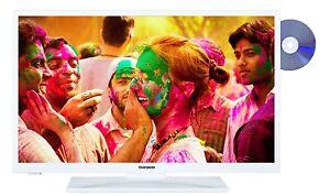 Telefunken L28H272I3D LED Fernseher mit DVD 28