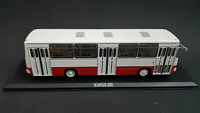 Ikarus 260 ClassicBus 1:43 OVP Baltic Colour online kaufen
