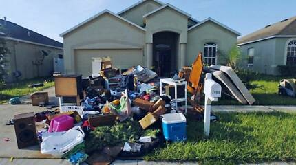 Melbourne cheapest rubbish removal