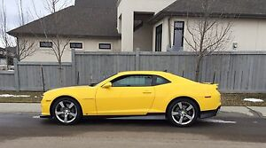 2010 Chevrolet Camaro SS V8-Low Kms*Price Reduced