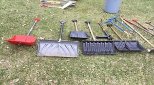Assortment of Lawn and Garden tools
