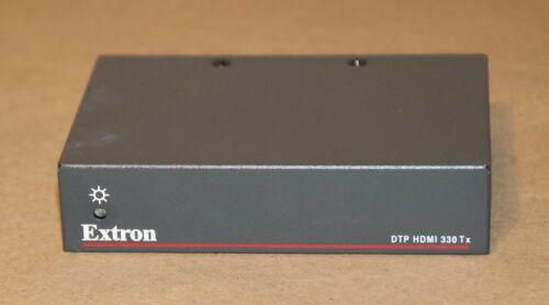 Extron DTP HDMI 330 TX