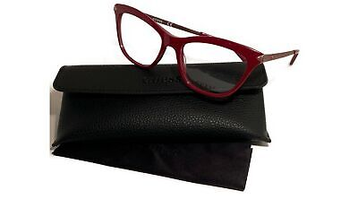 Guess Unisex Pink Glasses with case GU 2655 072 (Guess Prescription Glasses)