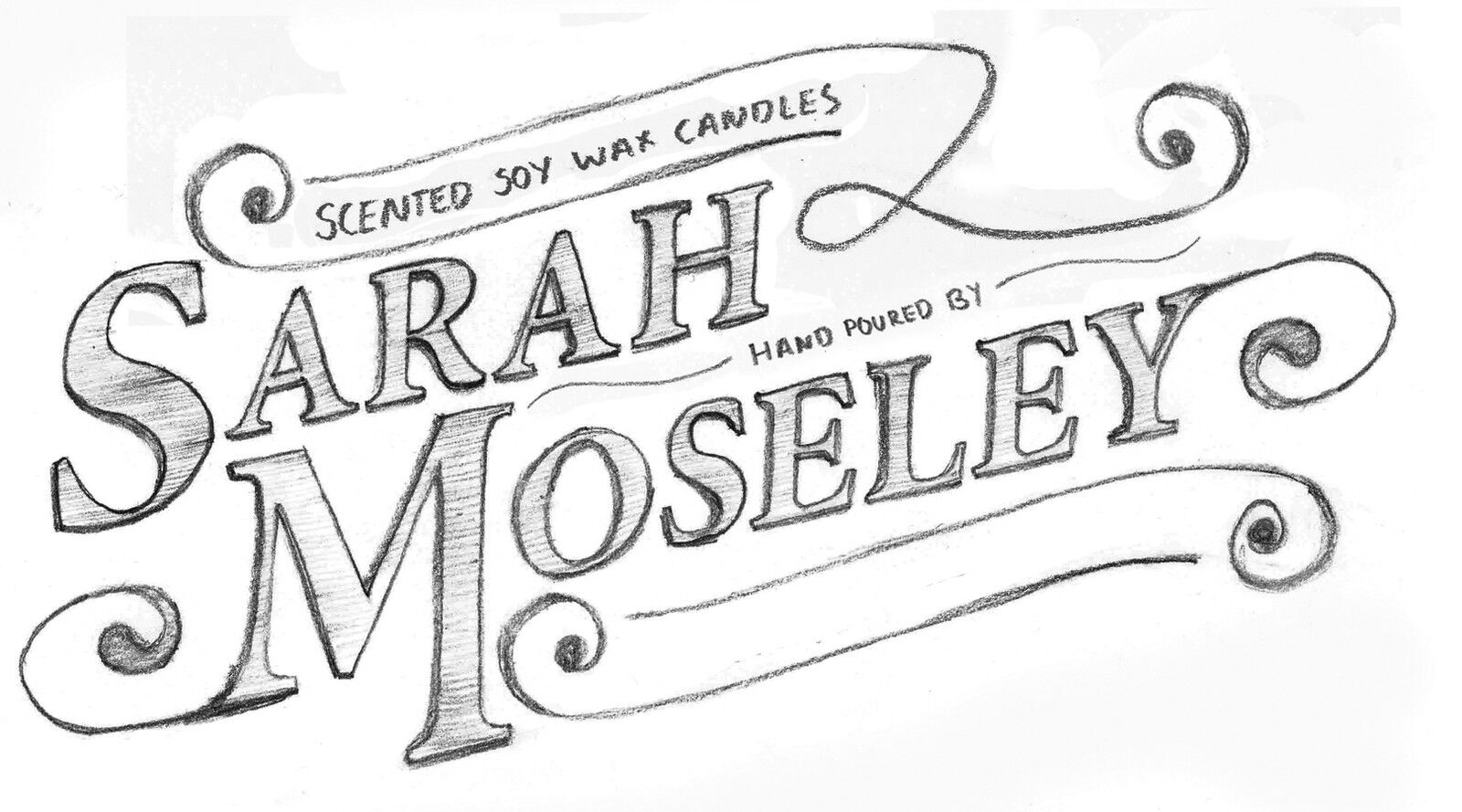 Sarah Moseley Scented Candles
