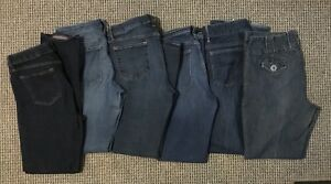 Lot of size 12 pants