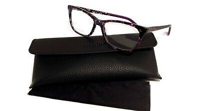 Guess Women's Purple Glasses with case GU 2697 V 083 (Guess Prescription Glasses)