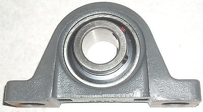 Peer P207 Pillow Block Bearing Uc207-20 W 1 14 Shaft 2 12 Bolt