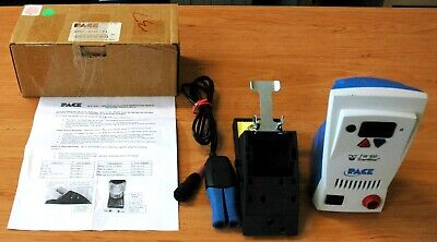 Soldering Station Pace Tw100 With Soldering Twizer Pace Mt100 Kit 6993-0243-p1