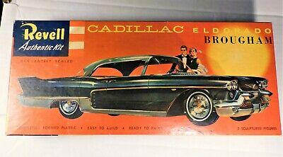 Revell Cadillac Eldorado Brougham 1957 ORIGINAL