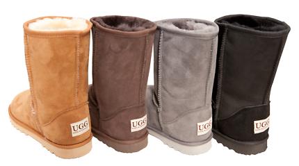 DISCOUNT Ugg Boot Genuine Sheepskin Australian Made - BRAND NEW