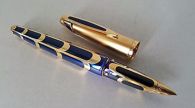 Waterman Edson Boucheron Limited Edition Fountain Pen ~ NEW!!!
