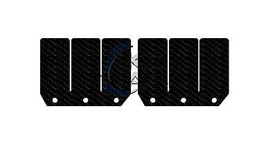 Carbon Membrane Reeds passend für Yamaha YZ 125