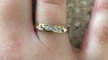 Diamond rings for sale Mandurah Mandurah Area Preview