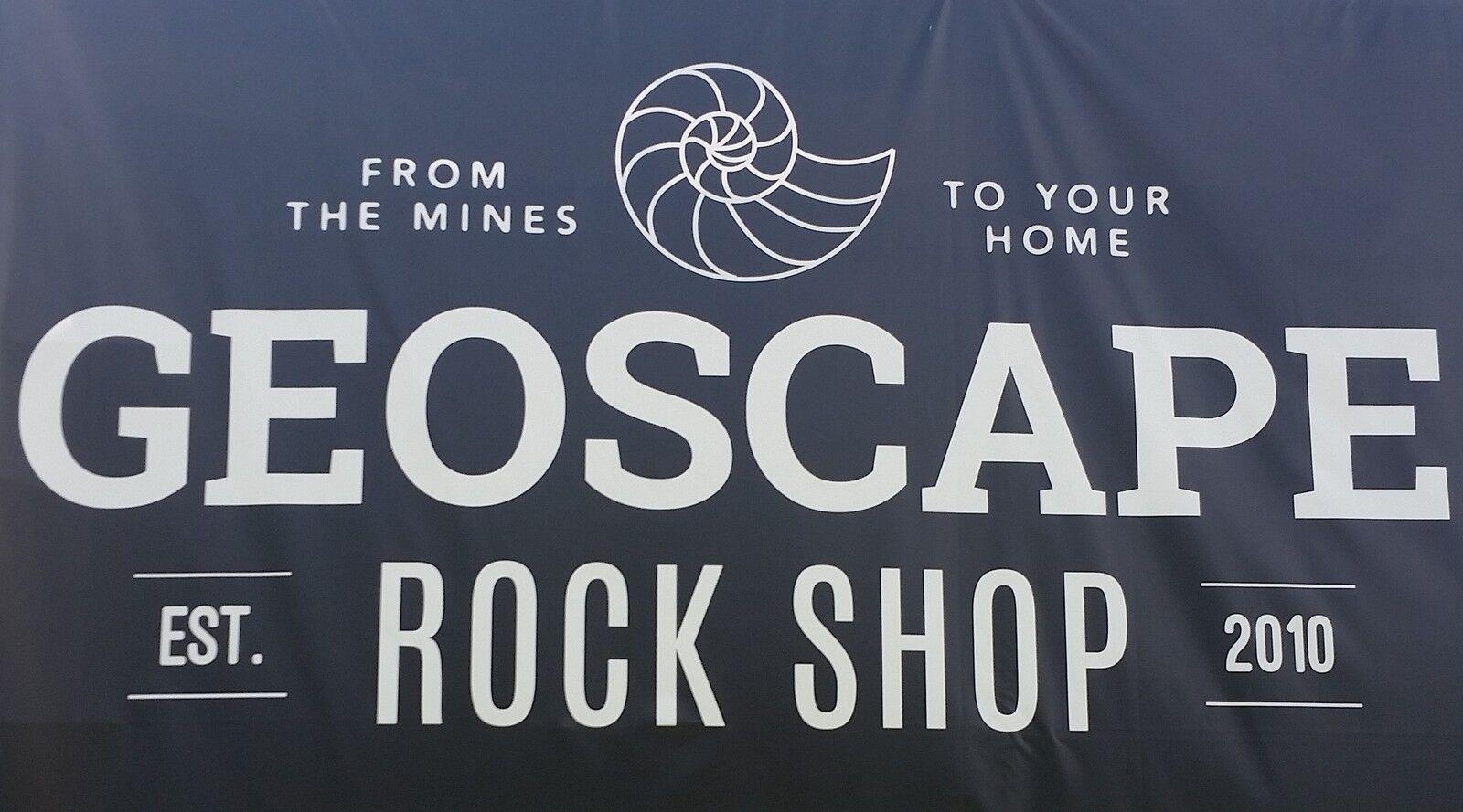 geoscaperockshop