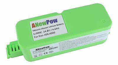 ANewPow Lithium NMC battery for Roomba SE, Discovery, 400 Series, etc
