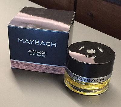 Genuine OEM Mercedes Benz Maybach Interior Cabin Fragrance - Agarwood