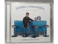 Daniel o'donnell CD
