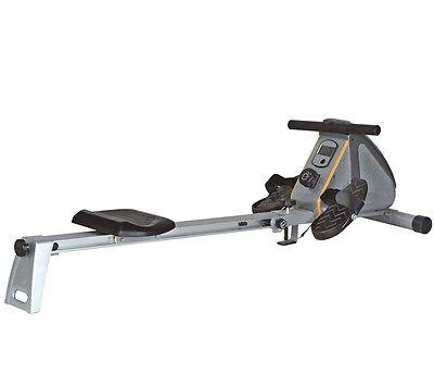 Rudergerät Schmidt Fit 90 Rudermaschine Fitnessgerät klappbar