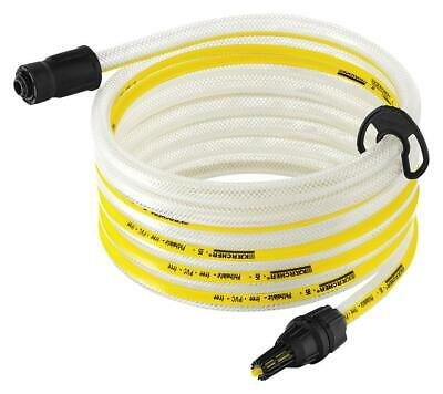 PRESSURE WASHER SUCTION HOSE KIT, 3M, ACCESSORY TYPE SUCTION HOSE, F FOR KARCHER