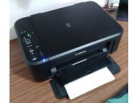 Canon PIXMA MG3250 All-in-One Inkjet Printer