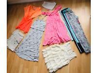 Girls UK 14/16 yrs old best brands bundles of clothes