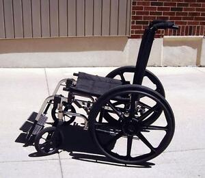 Wheel Chair (used)