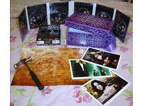 The Vengeance Trilogy Collectors Edition DVD Set