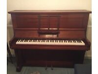 Piano - Chappell upright