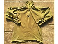 BRITISH ARMY ISSUE NORGY NORGIE THERMAL LARGE TOP SHIRT MILITARY MTP DPM CADET SAS AIRSOFT PARA L