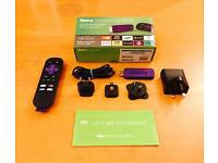 As New! Roku 2 Streaming Stick. Latest Version! Absolute bargain.