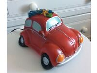 Car shaped Lamp