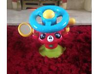 Baby High Chair Toy